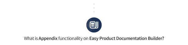 Easy Product Documentation Builder for WordPress